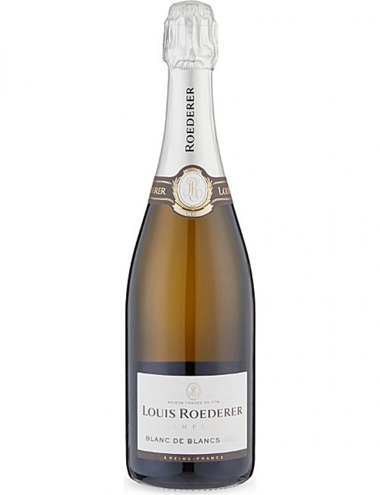 Louis Roederer Blanc de Blancs Champagne 750ml